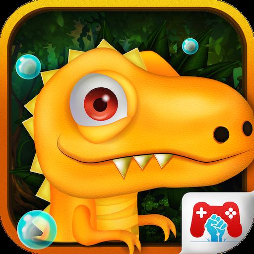 我的小恐龍之家 教育 LOGO-玩APPs