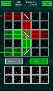 Laser Puzzle- screenshot thumbnail
