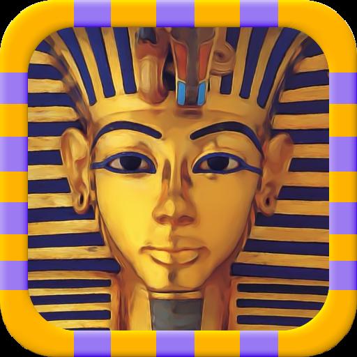 埃及紙牌麻將 休閒 App LOGO-硬是要APP