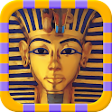 Egypte Solitaire Mahjong icon