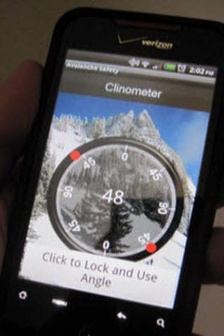 Avalanche Safety- screenshot