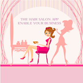 River.ie Hair Salon Demo App