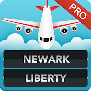 FLIGHTS Newark Airport Pro