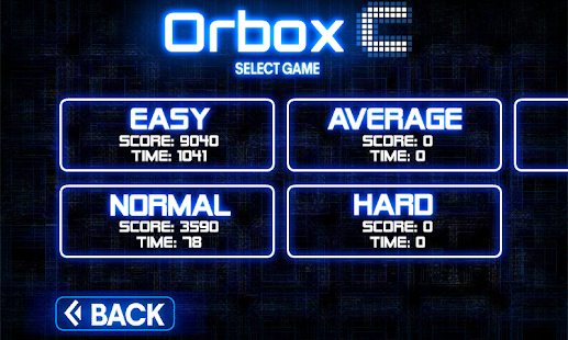 Orbox C Free - screenshot thumbnail