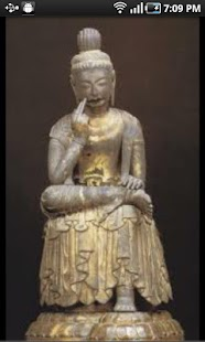 Buddhist image- screenshot thumbnail