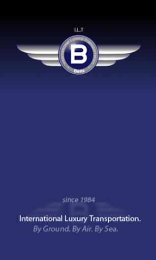 【免費交通運輸App】Bens Limo-APP點子