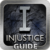 Guide: Injustice Gods Among Us