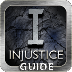 Injustice: Gods Among Us Guide 娛樂 App Store-癮科技App