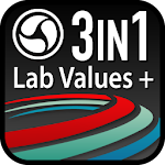 Lab Values + Medical Reference