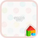 polka dot dodol theme icon