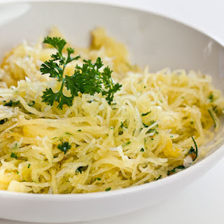 Spaghetti Squash Recipes.