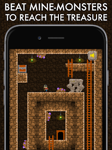 Mine Runner- screenshot thumbnail