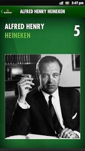 Heineken Experience - screenshot thumbnail