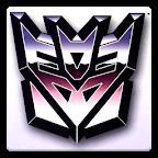 TransformersCards(Decepticon)