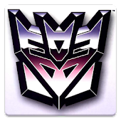 TransformersCards(Decepticon)