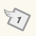 Flappy 2048 icon