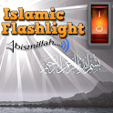 Islamic Flashlight icon