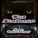 Wild Blackberries logo