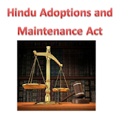 Hindu Adoption/Maintenance Act