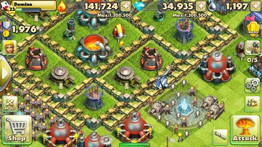 Battle Beach 1.4.8 screenshots 5