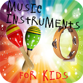 Music Instrument Toys For Kids
