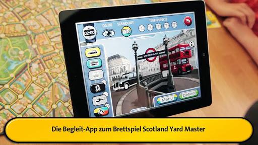 Scotland Yard Master 2.1 screenshots 2