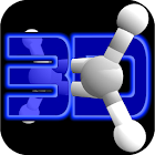 Organic Chemistry Visualized icon