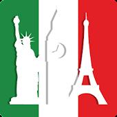 Я учу итальянские слова