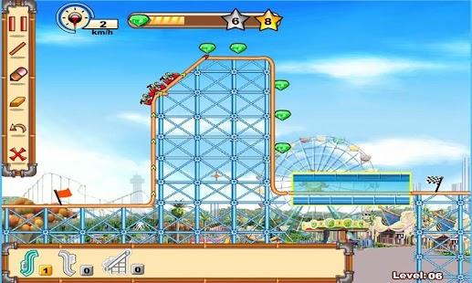 Roller Coaster 2 - screenshot thumbnail