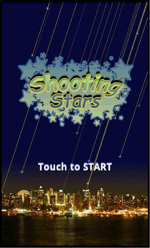 玩免費街機APP|下載戦略ミサイルコマンド Shooting Stars app不用錢|硬是要APP