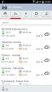 iSKI Slovakia - screenshot thumbnail