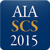 2015 AIA/SCS Annual Meeting