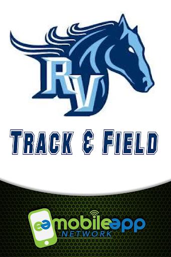 Ralston Valley Track Field