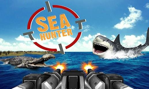 Sea-Monster-Shooting-Strike-3D 4