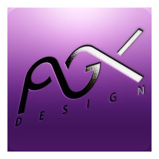 PGX Design LOGO-APP點子