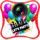 Photo Studio PARTY