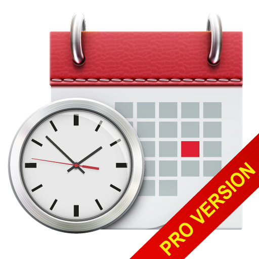 Shift Calendar Pro 生活 App LOGO-APP試玩