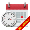 Shift Calendar Pro icon