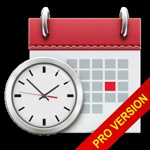 Shift Calendar Pro APK
