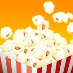 Popcorn: Movie Showtimes 3.58