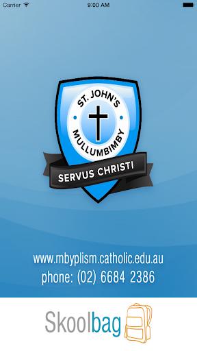 St John's PrimaryS Mullumbimby