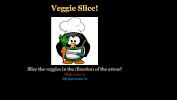Veggie Slice! (Chromecast) Spiele (apk) kostenlos herunterladen für Android/PC/Windows screenshot
