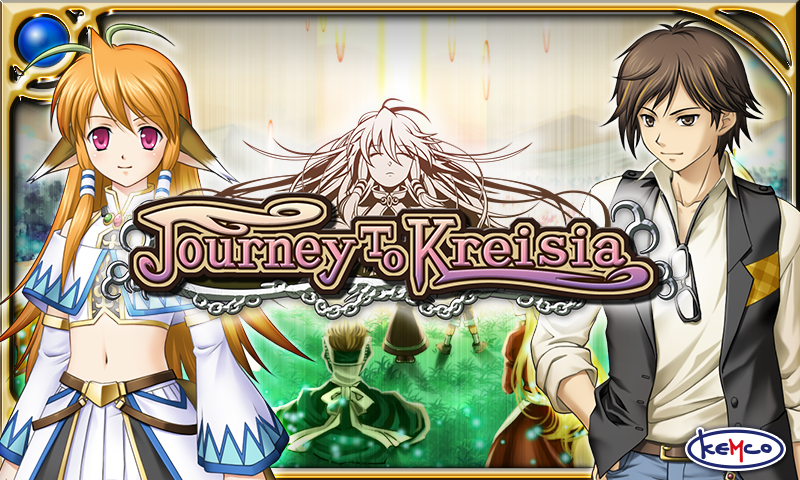 RPG Journey to Kreisia- screenshot