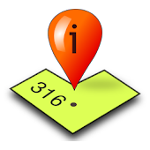 Locus - addon Parcel Info