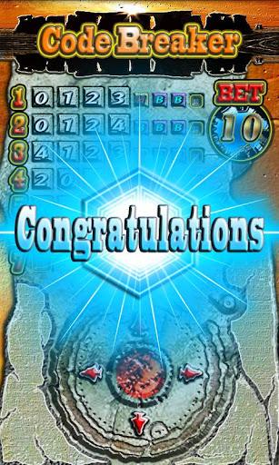 無料解谜Appのコードブレイカー 記事Game