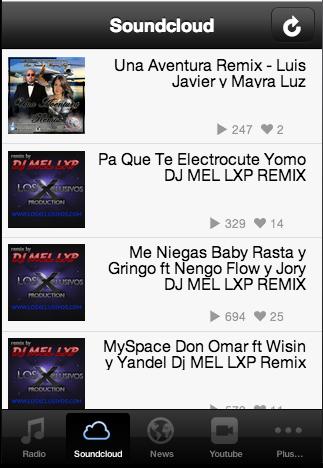 LXP Radio