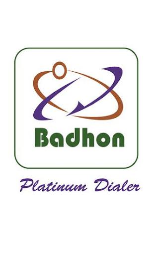 Badhon