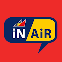 PAL iN AiR Player icon