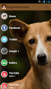DogSiteWorld-Store- screenshot thumbnail
