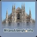 Milan Hotels  Milano Alberghi icon